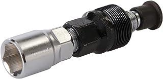 comprar comparacion Silverline 241095 Extractor de Pedalier, Cuadrado Cónico y Roscas ISIS