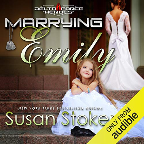 Couverture de Marrying Emily