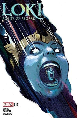 Loki: Agent of Asgard #10 (English Edition)