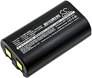 Best Dymo Replacement Battery of 2020 – Top Rated & Reviewed