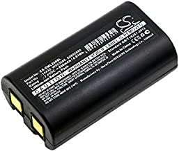 Cameron Sino Replacement Battery DYMO 260P, 280, LabelManager 260, LabelManager 260P, LabelManager 280, LabelManager PnP, PnP