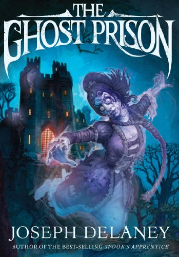 The Ghost Prison (English Edition)