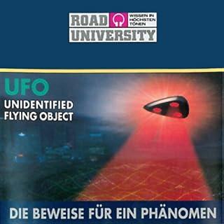 UFO - Die Beweise für ein Phänomen (Road University) Titelbild