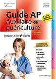 Guide AP - Modules 1 à 8 - Avec vidéos