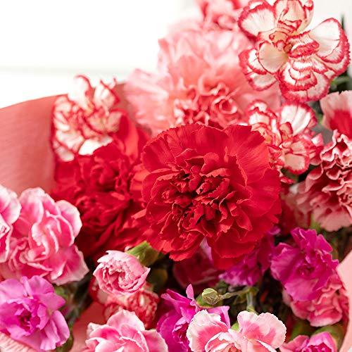 母の日ギフト花束「フルール・メルシー」イイハナ・ドットコム