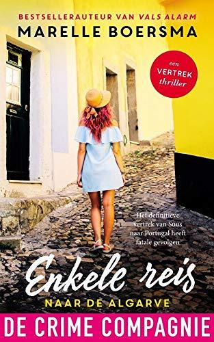 Enkele reis (Dutch Edition)