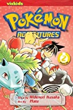 Pokémon Adventures, Vol. 2 (2nd Edition)