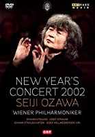New Years Concert 2002 [DVD] [Import]