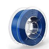 SainSmart PRO-3 - Filamento per stampante 3D PLA senza grovigli, 1,75 mm, Blu, 1