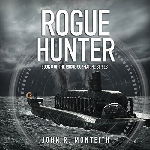 Rogue Hunter  By  cover art