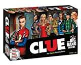 Clue: The Big Bang Theory Collector's Edition