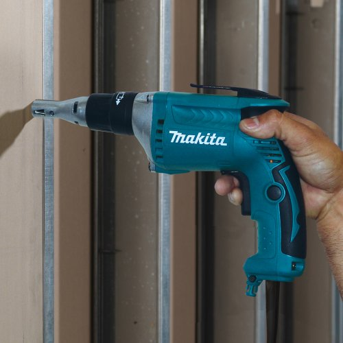 Drywall Screwdriver; 2,500 RPM