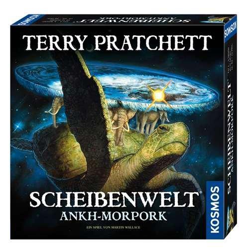 Kosmos 691387 - Scheibenwelt Ankh-Morpork