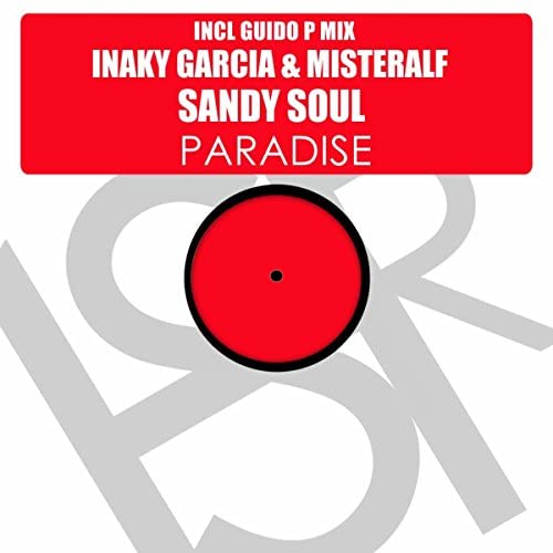 Inaky Garcia & Misteralf feat. Sandy Soul