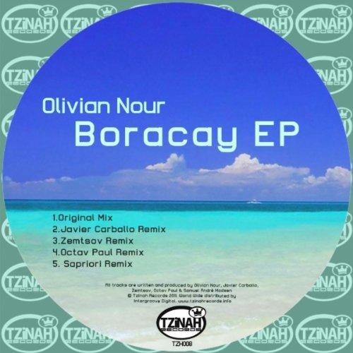 Boracay (Octav Paul Remix)