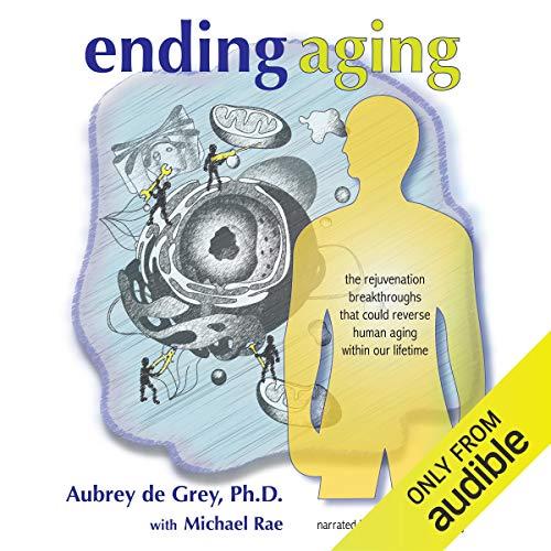 Couverture de Ending Aging