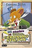 Mi nombre es Stilton, Geronimo Stilton: Geronimo Stilton 1