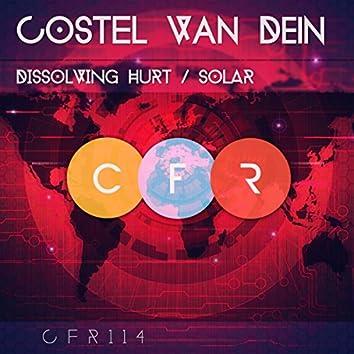 Dissolving Hurt / Solar