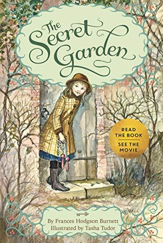 The Secret Garden: Special Edition with Tasha Tudor Art and Bonus Materials