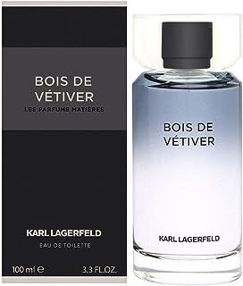 كارل لاجرفيلد عطر بويس دي فيتيفر للرجال - او دي تواليت، 100 مل