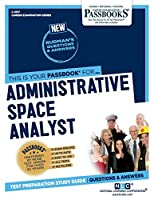 Administrative Space Analyst