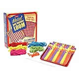 Schylling Metal Potholder Loom Set by Schylling