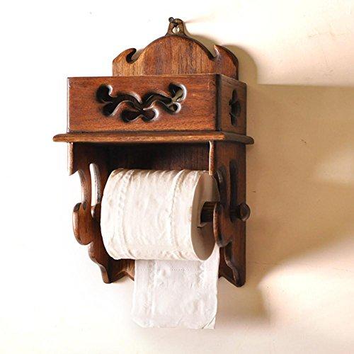 Toilettenpapierhalter Rund Hotel / Home / Bad-Retro