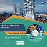 HP2-061 HP ProLiant Server Maintenance Complete Video Learning Certification Exam Set (DVD)