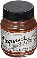 Jacquard Jac Acid Dye 1/2 Oz Burnt Orange Fabric Dye