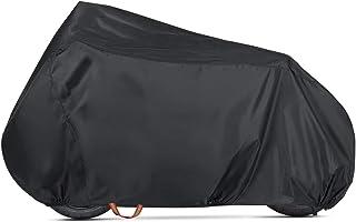 Capa Protetora De Moto Universal Impermeável Eco Capas
