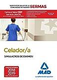 Celador/a del Servicio de Salud de la Comunidad de Madrid. Simulacros de examen