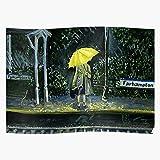 Bargaineddeals Show Yellow Umbrella I How Met Mother Your