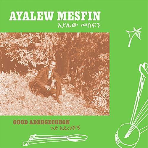 Ayalew Mesfin