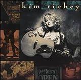 Songtexte von Kim Richey - Kim Richey