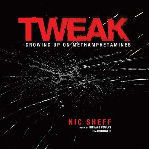 Tweak cover art