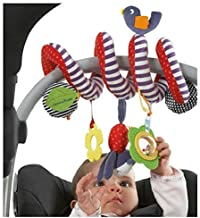 Hot Baby Toys Cute Stroller Car Seat Cot Travel Toys Babyplay