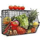 Cestas de Cocina Colgantes para el Almacenamiento de Frutas y Verduras con...