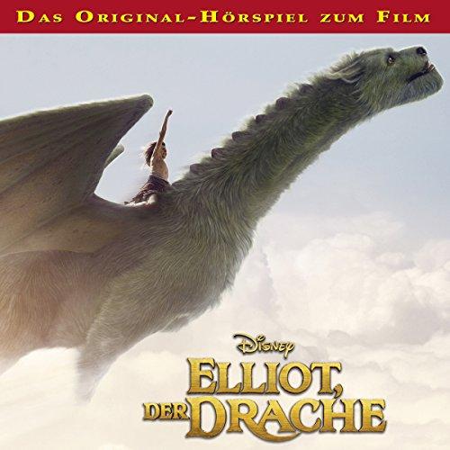Elliot, der Drache Titelbild