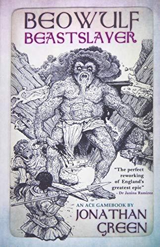 Beowulf Beastslayer: 4