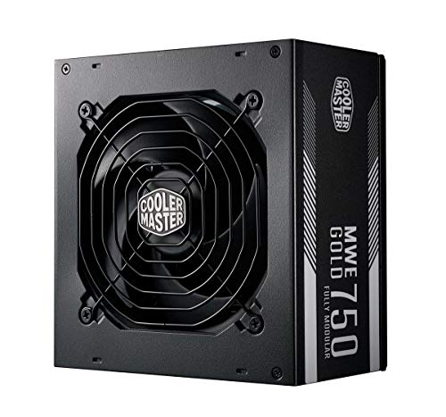 Build My PC, PC Builder, Cooler Master MPY-7501-AFAAG-US