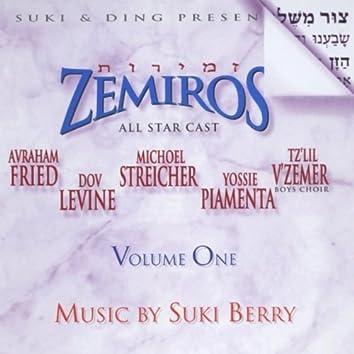 Zemiros, Vol. 1