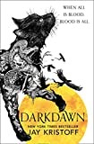 Darkdawn: The epic conclusion to Sunday Times bestselling fantasy adventure The Nevernight Chronicle (The Nevernight Chronicle, Book 3) (English Edition)
