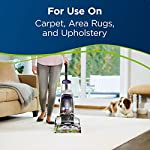 Bissell Professional Pet Urine Eliminator + Oxy Carpet Cleaning Formula, 48 oz, 1990 16 2X Concentrated formula for use in all Upright Carpet Cleaning Machines Removes pet stains and odors at the source with the power of Oxy and Febreze Freshness Formulated to penetrate and loosen set-in pet stains like urine, feces, blood and vomit