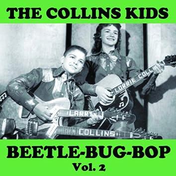 Beetle Bug Bop, Vol. 2
