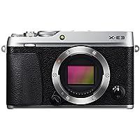 Fujifilm X-E3 24.3MP 4K Ultra HD Mirrorless Digital Camera Body