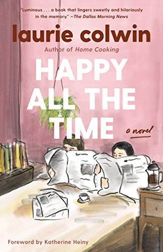 Happy All the Time (Vintage Contemporaries)