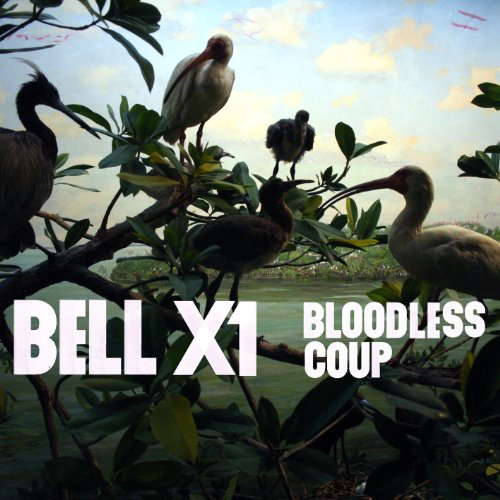 Bloodless Cup [Importado]