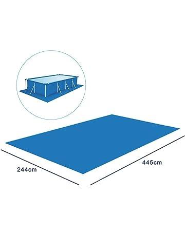 Lonas para suelos de piscinas   Amazon.es