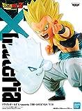 Bandai Spirits. Dragon Ball Z Gotenks SSJ GxMateria Super Sa