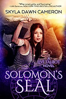 Solomon's Seal (Livi Talbot Book 1) by [Skyla Dawn Cameron]